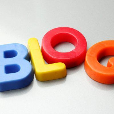 Perché è nato questo blog?