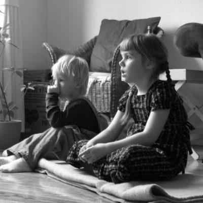 Le domande dei bambini…di questi tempi