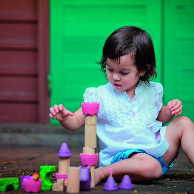 La creatività e i bambini speciali