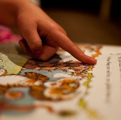 L'importanza delle fiabe per i bambini