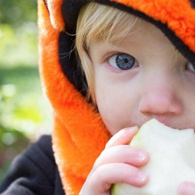 La merenda dei bambini: come gestire le intolleranze?