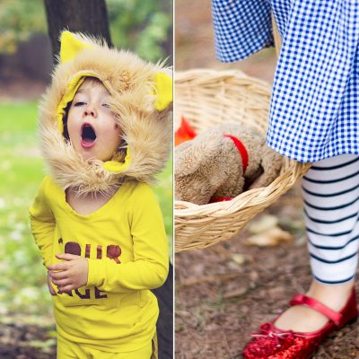 Carnevale: perchè i bambini amano i travestimenti?