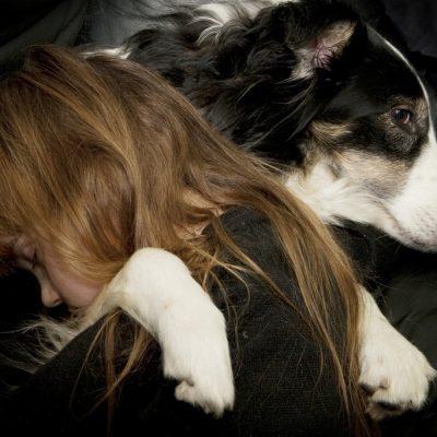 Il valore della Pet Therapy per i bambini