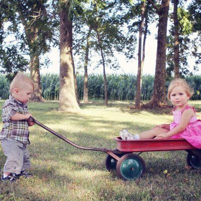 Metodo Montessori: aiutami a fare da solo