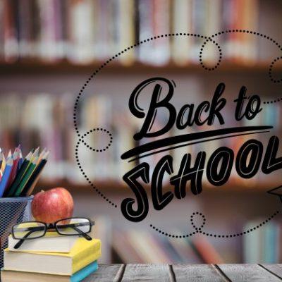 Inizia la scuola: nello zainetto cosa ci metto?