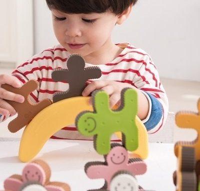 Giochi per bambini di 2 anni: qualche consiglio per non sbagliare