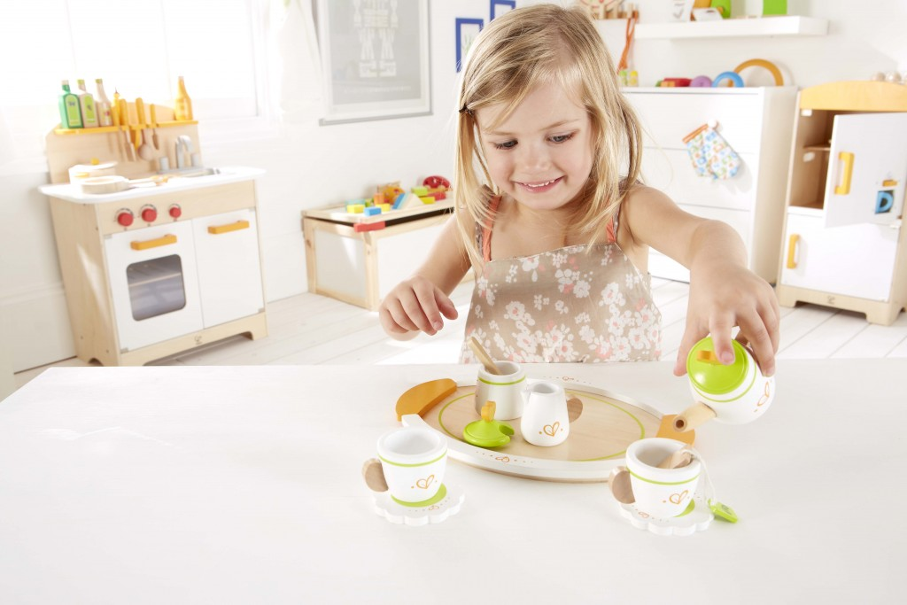E3124A Tea set for two child 3