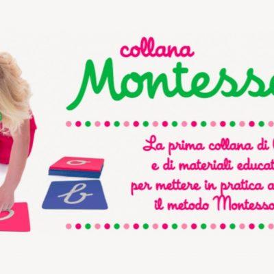 Metodo Montessori: libri, materiali e prodotti educativi per mettere in pratica a casa il metodo Montessori