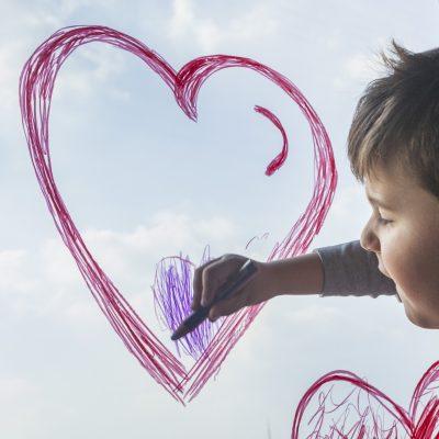 S.O.S. ZIA: idee per un pomeriggio creativo con i bambini!