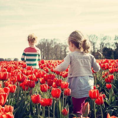 La primavera vista dai bambini: pensieri, filastrocche e poesie sulla primavera