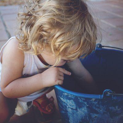Montessori a casa nostra: attività da fare in casa con i bambini