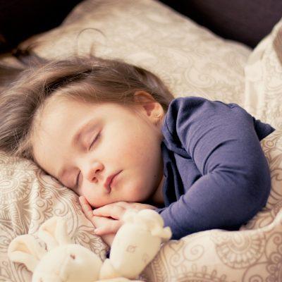 I bambini possono soffrire di apnee notturne? Scopriamolo insieme!