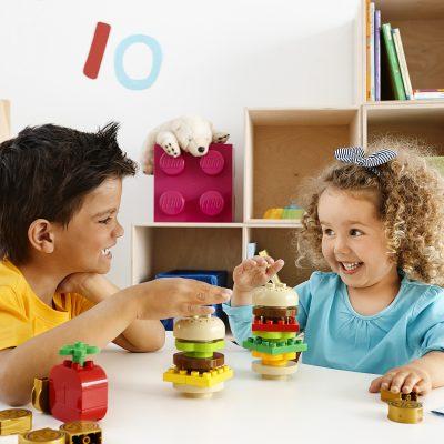LEGO® Education: il valore del gioco simbolico