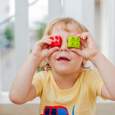 LEGO® Education: il potere della lettura e del racconto per i bambini