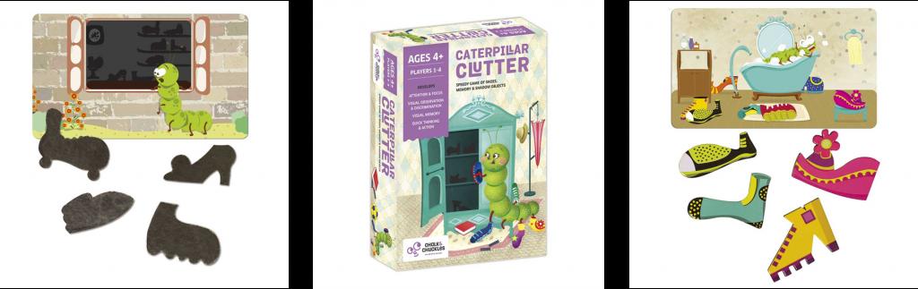 caterpillare