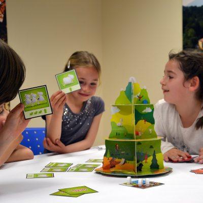 Bioviva: gioca, impara, divertiti!