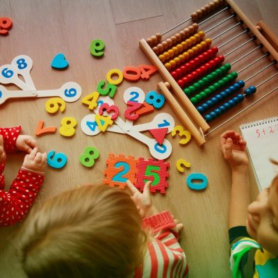 Giochi di matematica per bambini alla scuola primaria