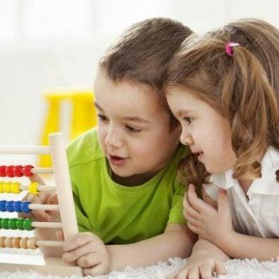 Le proprietà dell'addizione nella scuola primaria