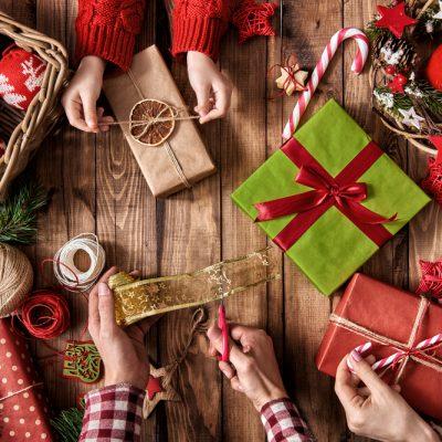 Decorazioni natalizie fai da te per il 2018