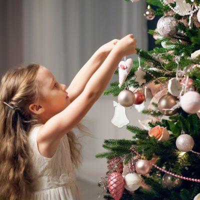 Lavoretto di Natale facile!