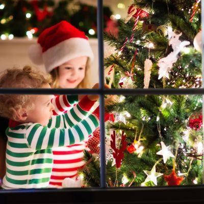 Lavoretti di Natale: decorazioni natalizie fai da te