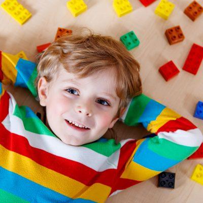 Costruzioni per bambini: misurarsi con la creatività
