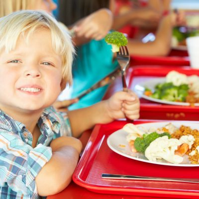 Educazione alimentare: imparare a mangiare bene, insieme