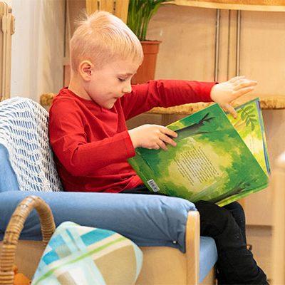 Alfabetizzazione, apprendimento … e fortuna