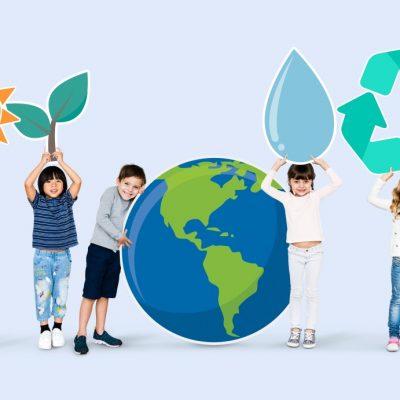 10 buone abitudini per l'ambiente