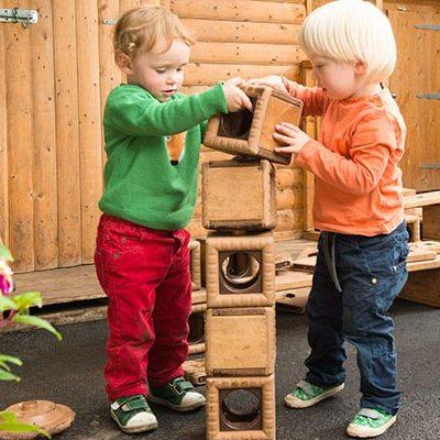 Il gioco come strumento per lo sviluppo del bambino