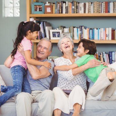 Festa dei Nonni: storia e frasi di auguri