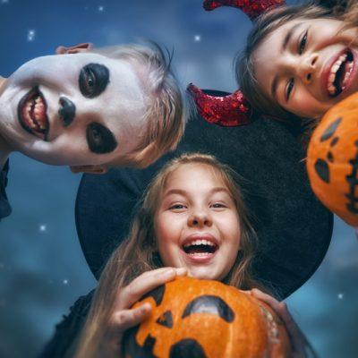 Halloween 2019: una festa mostruosa che ha una storia con radici antiche