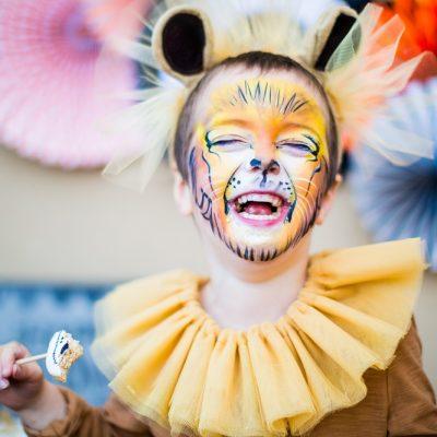 Carnevale 2020: feste e travestimenti per bambini