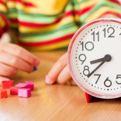 Orologio per bambini: impariamo insieme?