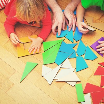 Giochi STEM: affrontare il futuro divertendosi