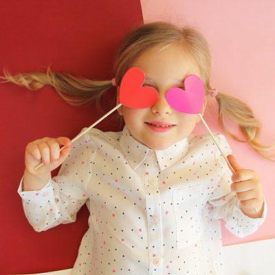 San Valentino con i bambini: idee e regali