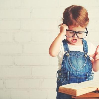 10 consigli per stimolare il linguaggio del bambino 400x400