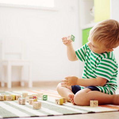 Attività da fare in casa con bambini di 4 anni