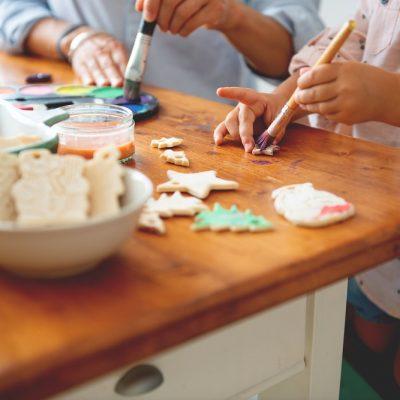 Attività da fare in casa con bambini di 3 anni