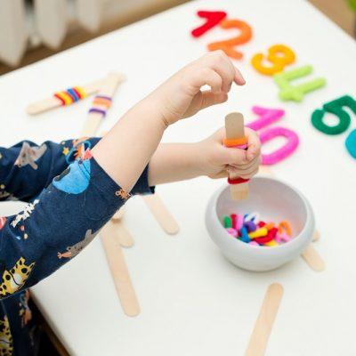 Attività didattiche da svolgere a casa con i bambini