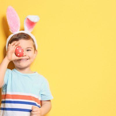 Pasqua, decorazioni per la casa da fare insieme