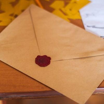La commovente lettera dei genitori ad una maestra della scuola infanzia