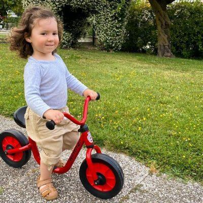 Monopattino bambino e bonus bici per i genitori