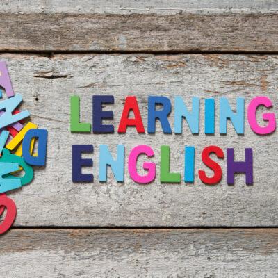 Inglese per bambini: 5 consigli pratici