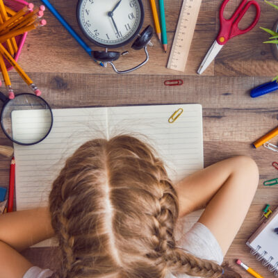 Back to School 2020: finalmente si torna in aula