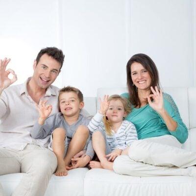 Family Act: le novità per le famiglie dal 2021