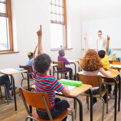 Giochi da fare in classe con i bambini in tempi di Covid