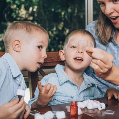 Educazione parentale: cos'è e come fare