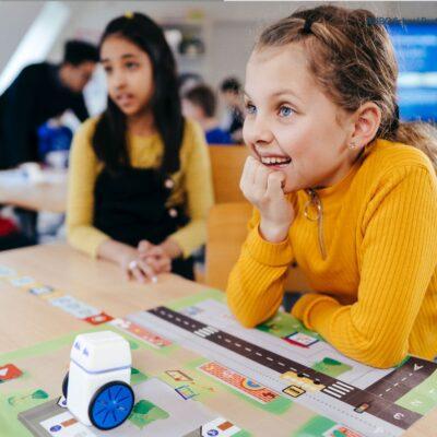 Robotica educativa: un percorso di crescita verso il futuro