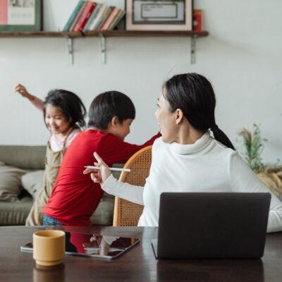 Smart working, congedi e Bonus baby sitter 2021